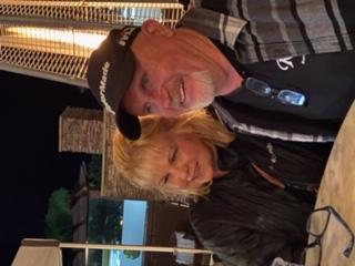 Tammy & Ron